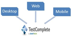 TestComplete – SmartBear's Feature Rich Automated Testing Tool