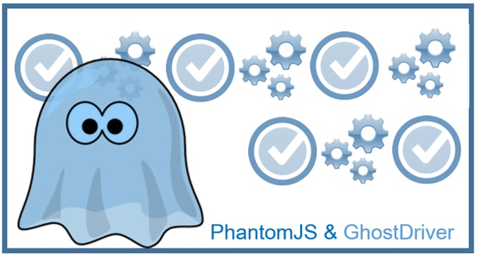Software Testing with PhantomJS and GhostDriver