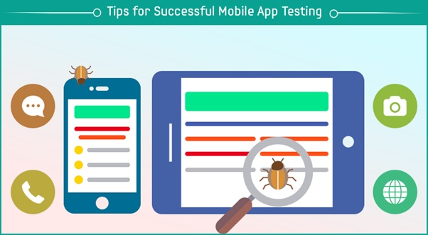 How to Garner Success and Maximize ROI with Mobile App Testing