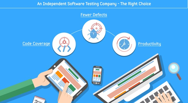 Go in for Independent Software Testing Services to Avail Optimum Benefits